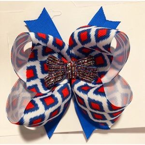 Other - Patriotic bow
